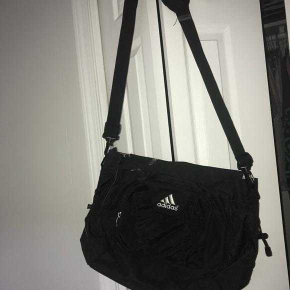 2da5da1391 adidas Handbags - Adidas shoulder bag